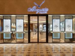 Breguet Marina Bay Sands boutique singapore 1